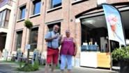 Uitbaters Hotel Focus vieren zilveren jubileum met ijsjes