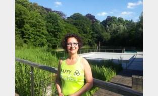 """Sigrid Spruyt wil de openluchtzwembaden weer open: """"Wij hebben geen douches of kleedhokjes nodig"""""""