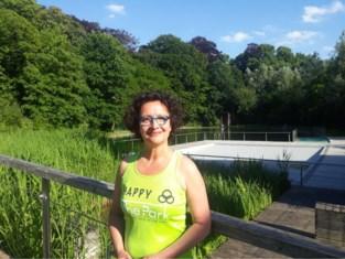"""Sigrid Spruyt lanceert oproep om openluchtzwembaden te heropenen: """"Wij hebben geen douches of kleedhokjes nodig"""""""