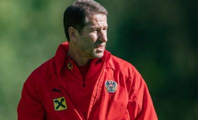 Franco Foda verlengt contract als bondscoach van Oostenrijk