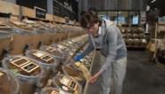 Bio & verpakkingsvrij: eerste Vlaamse Färm opent in Leuven
