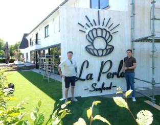 Audry (24) en Dean (26) openen visrestaurant aan rotonde met toepasselijke naam