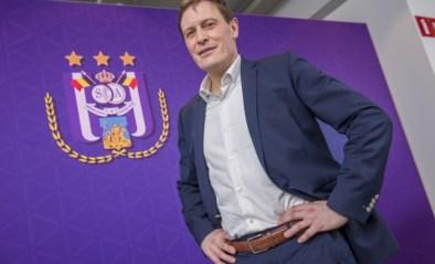 """CEO Karel Van Eetvelt: """"Kompany ademt Anderlecht en wil deel uitmaken van het beleid"""""""