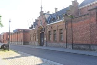 Stakingsaanzegging voor de gevangenissen ingetrokken