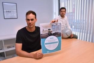 Broeilab en Copper lanceren wedstrijd voor starters: één jaar gratis kantoorruimte te winnen