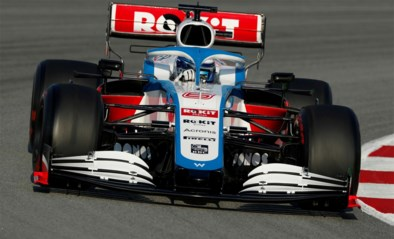 Formule 1-team Williams staat te koop