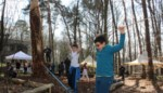 Draaiboek voor jeugdkampen in Destelheide en Hanenbos ligt klaar