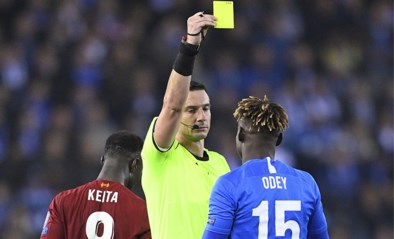 Ref uit Champions League-duels van Club Brugge en Genk zit in de cel wegens drugs- en wapenbezit