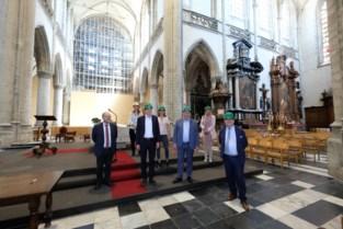 Prestigieuze Rubens-tentoonstelling kan niet starten: materiaal zit vast... in Wuhan