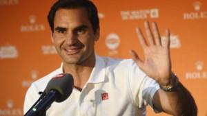 Roger Federer troeft Cristiano Ronaldo en Lionel Messi af als best verdienende sporter