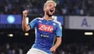 Two more years? Waarom Dries Mertens en Napoli een perfecte <I>match </I>blijven