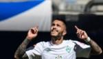 Geweldige goal bezorgt Schalke vierde nederlaag op rij