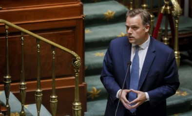 """Philippe De Backer, de belangrijkste coronaminister van het moment: """"Ik heb te veel absurditeiten gezien. Ons systeem werkt niet"""""""