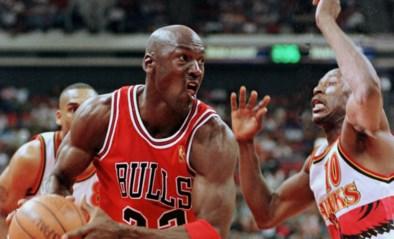 """Voormalig NBA-kampioen haalt de hamer boven na vraag over Michael Jordan: """"Leugens!"""""""