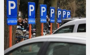 Bijna tienduizend Gentse autodelers erbij in vijf jaar