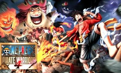"""RECENSIE. 'One piece: pirate warriors 4': """"890 afleveringen samengevat in één game? Verdienstelijk."""" ***"""
