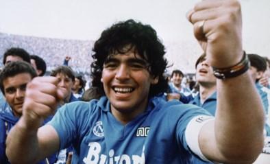 """Voetballegende Ruud Gullit over de magie en het drama van Diego Maradona: """"Die adoratie is geweldig, maar heeft z'n grenzen"""""""