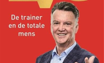 RECENSIE. 'LvG, de trainer en de totale mens' van Louis van Gaal: Laat pensioenfeestje **