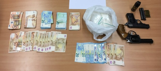 Antiwitwascel ontdekt slechts peulschil van miljarden euro's drugsgeld
