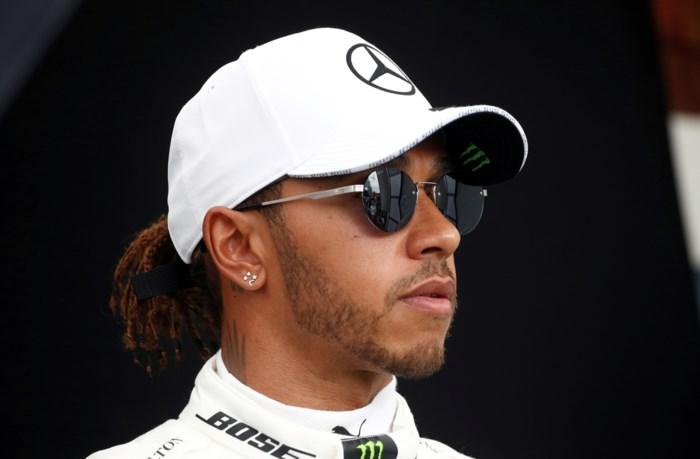 Binnenkort start het F1-seizoen: Hamilton tegen allen, ondanks alles
