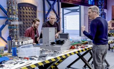 """'Lego masters' leerde Vlaanderen weer bouwen: """"Natuurlijk was de timing perfect"""""""