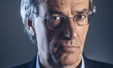 """Herman Goossens: """"Dat het mijn fout zou zijn als een leerkracht overlijdt: zo'n verwijt komt hard aan"""""""