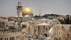Israëlische politie schiet ongewapende Palestijn dood in Jeruzalem