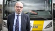 Topman De Lijn stapt vervroegd op na rampjaar
