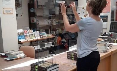Bibliotheken heropenen voorzichtig in Pajottenland