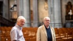 Het hele orgelrepertoire van André Laporte op cd