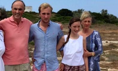 Waarom mocht prins Joachim wél naar Spanje reizen?
