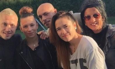 Rode Duivel Radja Nainggolan neemt afscheid van nicht in pakkende post op Instagram