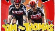 """""""Dit is een opdoffer, er moet gekoerst worden"""": nieuwe sponsors in wielerwereld betaalden veel geld, maar kregen amper reclame"""
