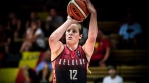 Belgian Cat Billie Massey in lijst met de tien grootste basketbaltalenten richting EK 2021