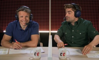 "Wesley Sonck wordt dan toch ereburger van Ninove: ""Straf! Dank u, Pedro Elias"""