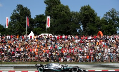 """Krijgen we binnenkort een sprintrace met omgekeerde startopstelling in de Formule 1? """"Mercedes is als enige gekant"""""""