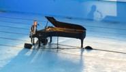 Piet Goddaer: spelen in het bad waar hij als schoolgaande tiener in zwom
