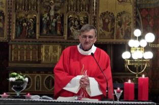 Oud-deken verwacht weldra herstart publieke kerkdiensten