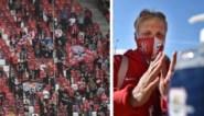 Een hoopvol signaal? Hongaarse voetbalcompetitie laat opnieuw supporters toe in het stadion