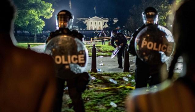 Hoe de rellen in de VS de wereldvrede in gevaar brengen: