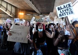 Politie verbiedt 'Black Lives Matter' betoging in Brussel