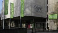 Congrescentrum ICC wordt examenlokaal voor studenten van Arteveldehogeschool