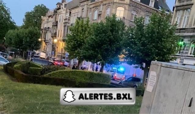 Peuter aangereden in Schaarbeek: bestuurder al over twee weken voor correctionele rechtbank