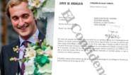 """Prins Joachim zwaar onder vuur in Spanje: """"Onverantwoord, hij kan het coronavirus weer aansteken"""""""