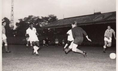 """Precies 60 jaar geleden scoorde Pelé zes keer tegen Beerschot, maar: """"De mooiste goal was van Rik Coppens"""""""