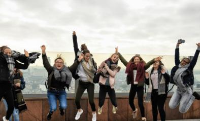 Sancta Maria Leuven neemt afscheid van een gouden generatie