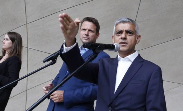 Londense burgemeester vraagt Boris Johnson om overgangsperiode Brexit te verlengen