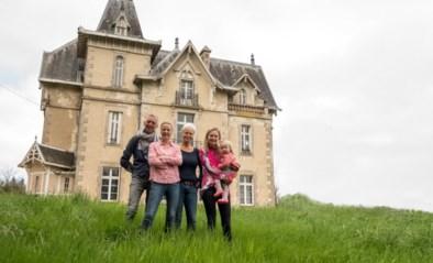 Chateau Meiland blijft leeg: boekingen geannuleerd