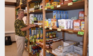"""Voedselbank groeit uit tot sociale kruidenier: """"Klanten voelen grotere eigenwaarde"""""""