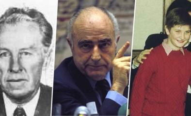 Baron Bracht, VDB en Anthony De Clerck: de meest spraakmakende ontvoeringen om losgeld in ons land